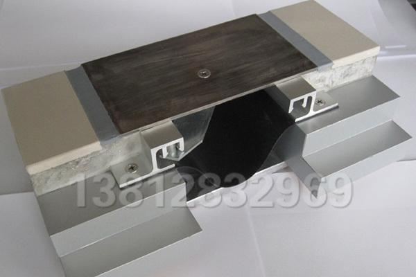 不锈钢承重变形缝FHM